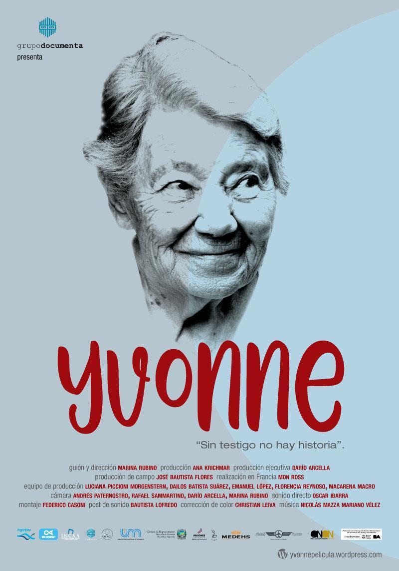 """Con seis funciones gratuitas, inicia la gira del estreno de la película """"Yvonne"""" en Misiones"""