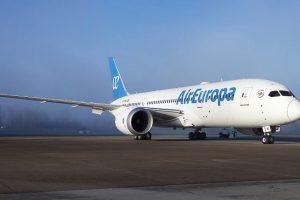Será más barato y más corto el vuelo a Madrid desde Iguazú