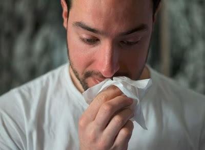 Los enemigos íntimos de los alérgicos