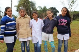 Alumnos de 66 escuelas rurales retomaron las clases presenciales en Corrientes
