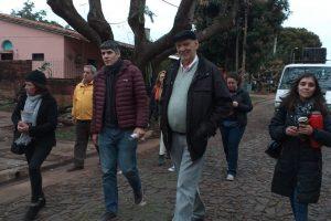 IVA y Ganancias: Pastori defendió el manotazo de Macri a los recursos provinciales