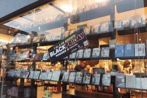 Arranca una nueva edición del Black Friday en Posadas con descuentos de hasta 50 por ciento