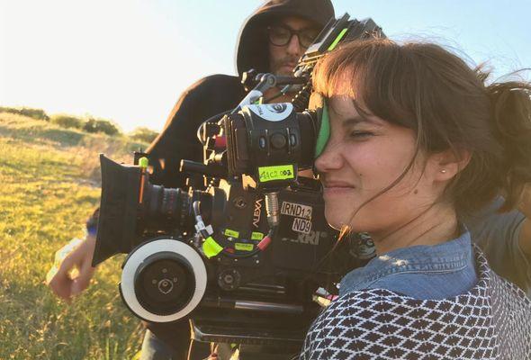 """""""La experiencia en el Festival de Cannes fue increíble"""", dijo Constanza Sandoval"""