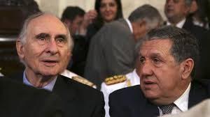 """De la Rua: """"Fue un político con muchos éxitos"""", dijo Ramón Puerta"""