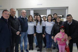 Passalacqua inauguró una delegación del Instituto de Previsión Social en Itaembé Guazú
