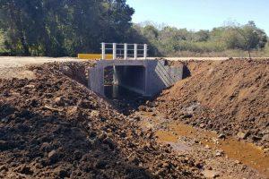 Cien Puentes: Vialidad inaugurará dos puentes en Cerro Azul
