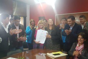 Misiones ya suma 8 mil docentes titularizados