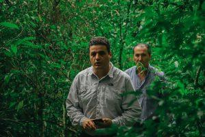 """Juan Manuel Zorraquin, CEO de Puerto Bemberg: """"El turismo de naturaleza nos da una oportunidad"""""""