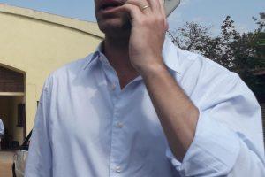 Basavilbaso recorrió Misiones y habló de una nueva oficina de Anses para Iguazú
