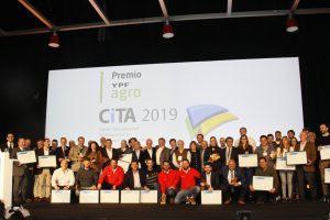 Se entregaron los premios a la Innovación Agropecuaria 2019