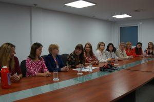 Obra de teatro sobre mujeres destacadas de Oberá se presentará en la Legislatura
