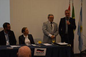La FEBAP debatió en Posadas sobre como potenciar a la región