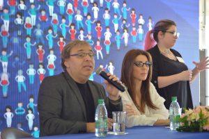 """Gabriel Rolón: """"Que en tiempos de crisis se siga apostando a la educación me parece un milagro"""""""