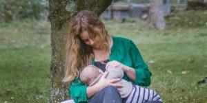 Lactancia materna: proteger el derecho de la alimentación