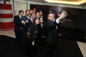 Semillas para el Futuro: estudiantes argentinos partieron a China por una beca de Huawei