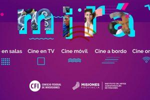"""El IAAviM posiciona """"nuestro cine"""" en las pantallas de TV local"""