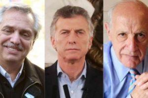 Conocer para elegir: propuestas de los Precandidatos a Presidente y Vicepresidente de la Nación