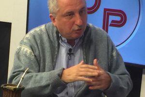 """""""Hay que obedecer a la gente"""", destacó Passalacqua sobre el apoyo a Alberto Fernández"""