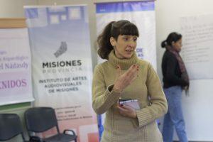 El sector audiovisual de Misiones trabaja en los pre-foros