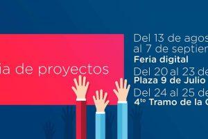 Presupuesto Participativo Posadas: ya está disponible la feria Digital de Proyectos