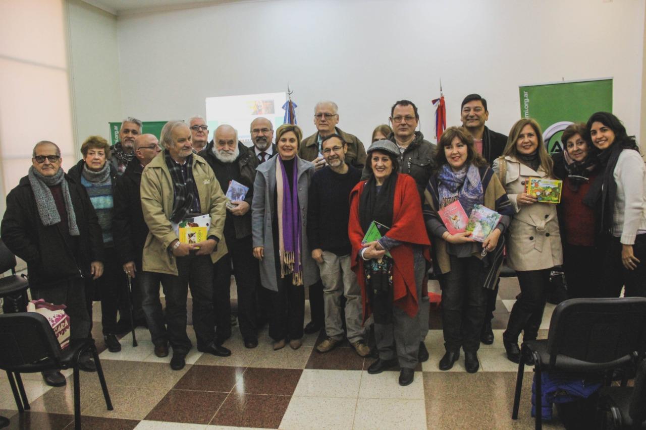 Escritores misioneros sumarán sus obras a la plataforma de ADEMI