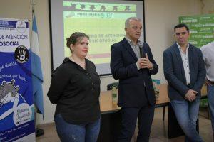 El IPS capacitó sobre violencia de género y laboral en el Ministerio de Turismo