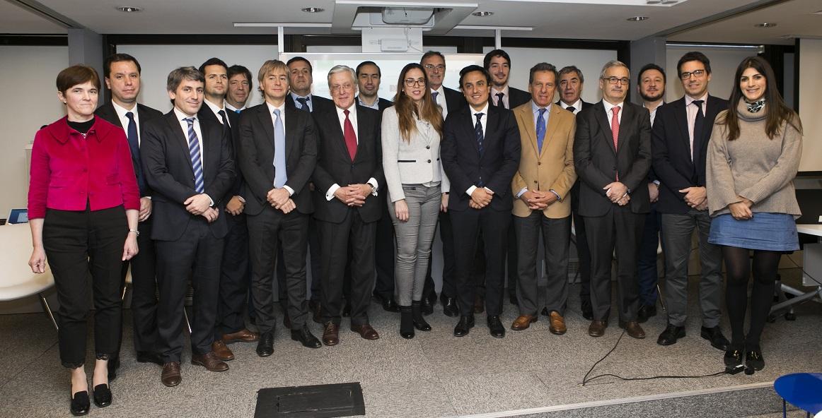 Bancos lanzaron el Protocolo de Finanzas Sostenibles de Argentina