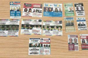 Más de 900 mil misioneros habilitados para votar en las PASO