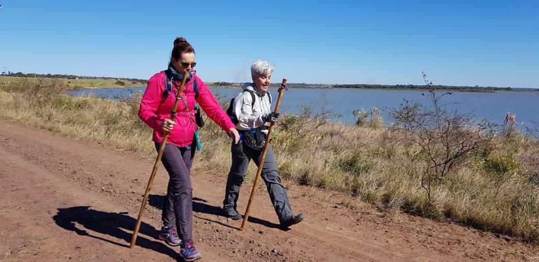 10.000 pasos por día: ¿Es muy poco? ¿Es demasiado?