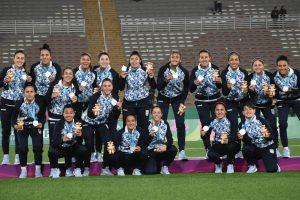 En el cierre de los Juegos Panamericanos, Misiones cosechó una medalla
