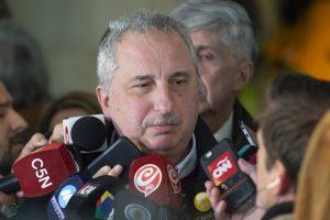 """""""No cederemos recursos que corresponden a los provincianos"""", enfatizó Passalacqua en cumbre de gobernadores"""