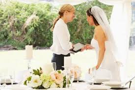 "Negocio que crece en Encarnación: dictarán un curso para capacitar ""wedding planners"" con certificación internacional"