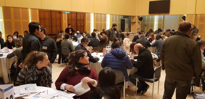 Escrutinio: Pedro Puerta asegura que recupera votos para imponerse en la interna de Cambiemos