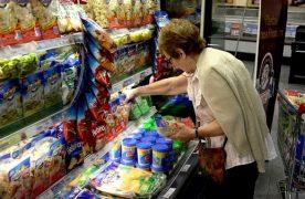 Productos hasta 130% más caros en el las provincias que en CABA