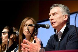 """Macri sobre la derrota: """"La responsabilidad es de todos"""""""