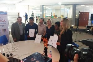 Comunidades Guaraníes se capacitarán desde este sábado en la Escuela de Robótica