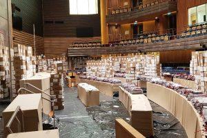 Cómo es el cronograma electoral de cara a las legislativas de junio