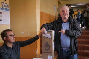 Passalacqua valoró el resultado de las PASO en Misiones