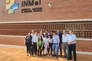 Ponen en funcionamiento el Instituto Nacional de Medicina Tropical