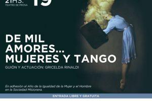 Jueves de cuentos y canciones para adultos en el Teatro de Prosa