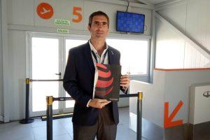 """Entrevista al CEO de JetSmart: """"Somos ultra-low cost y queremos poner más ruta a Iguazú, si nos dejan"""""""