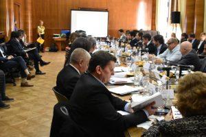 Misiones fue electa en la secretaría del Consejo Federal de Responsabilidad Fiscal