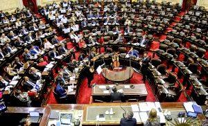 Por amplia mayoría, Diputados aprobó el proyecto de sostenibilidad de la deuda