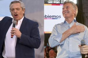 En Misiones Alberto Fernández le saca más de 20 puntos a Macri