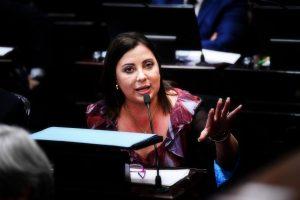 Maggie Solari: Apoyo al cumplimiento del fallo de la Corte en defensa de la Constitución y las provincias