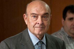 Domingo Cavallo compartió su dura visión sobre el ajuste fiscal que vendrá, sin importar quién gane