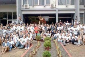 Cine joven comunitario: más de 200 personas participaron del cierre