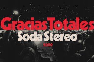 """Comienza la preventa de entradas para el """"Gracias Totales Soda Stereo"""""""
