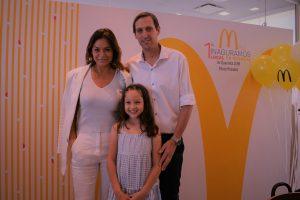 El personaje de la semana: ¿Quién es el hombre detrás del desembarco de McDonald's en Posadas?