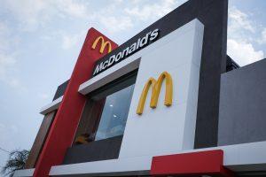 McDonald's celebra su primer año en Posadas y lo festeja a lo grande